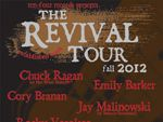 THE REVIVAL TOUR